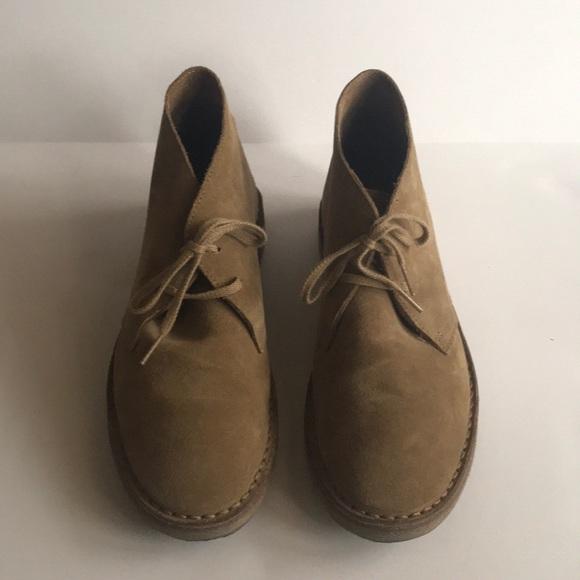 Jcrew Factory Calvert Boots Size 8 2